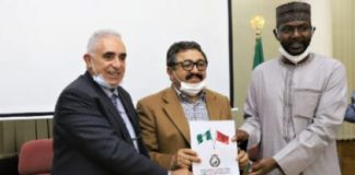 Nigeria-Morocco Business Council established
