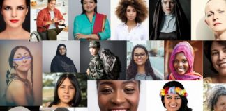 Shaping tomorrow's business realities through the Shifting Perspectives: The Dynamic Woman Virtual Summit