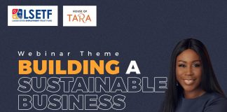 LSETF and House of Tara to Host Business Masterclass