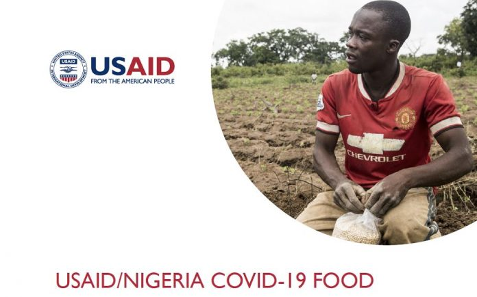 USAID Launches $3 Million Grants to Support Food Security Challenge in Nigeria