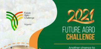 Future Agro Challenge (FAC) 2021 for Agropreneurs