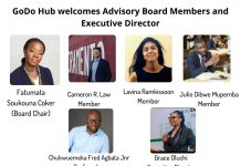 GoDo Hub Appoints New Executive Director, announces Advisory Board Members