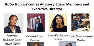 GoDo Hub Appoints New Executive Director, announces Advisory Board Members