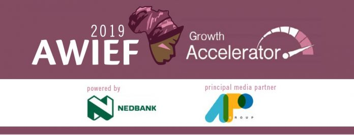 Nedbank and AWIEF Partner for the Fourth Cohort of the AWIEF Growth Accelerator