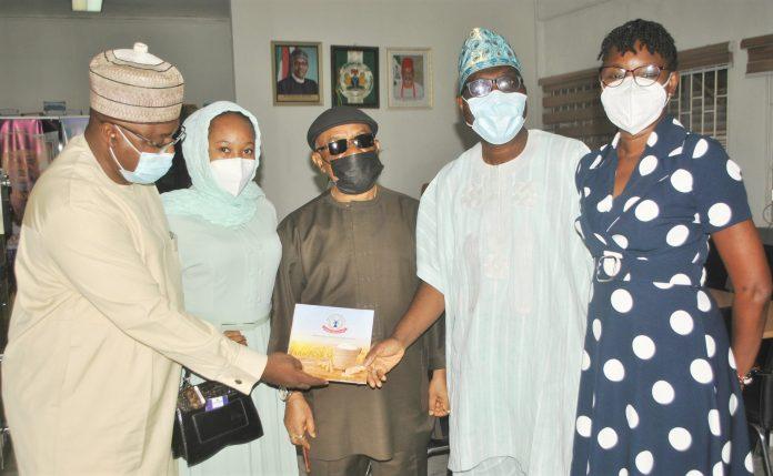 CFM reiterates the socio-economic value of Nigeria's wheat value chain