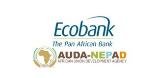 AUDA-NEPAD and Ecobank Group partnership moves to finance phase under the 100,000 MSMEs Initiative