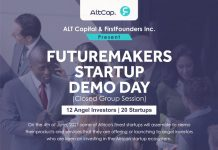 AltCap and FirstFounders to bring Startups and Investors together at 'FutureMakers' Startup Demo Session