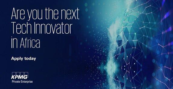 KPMG Private Enterprise Tech Innovator