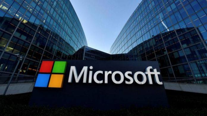Microsoft partners Nigeria to drive digital economy, train 5 million citizens on IT, create 27,000 jobs