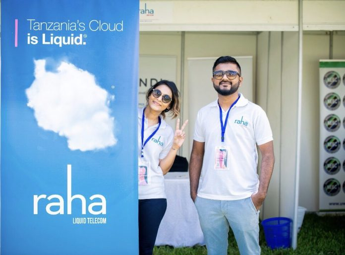 Raha Limited unveils Azure Stack in Tanzania