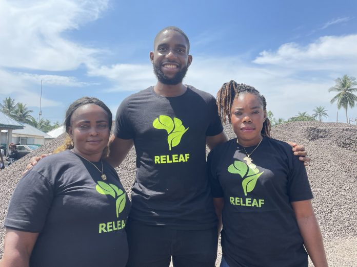 Releaf, OnePipe partnership deepens financial inclusion, improves productivity for Nigerian farmers
