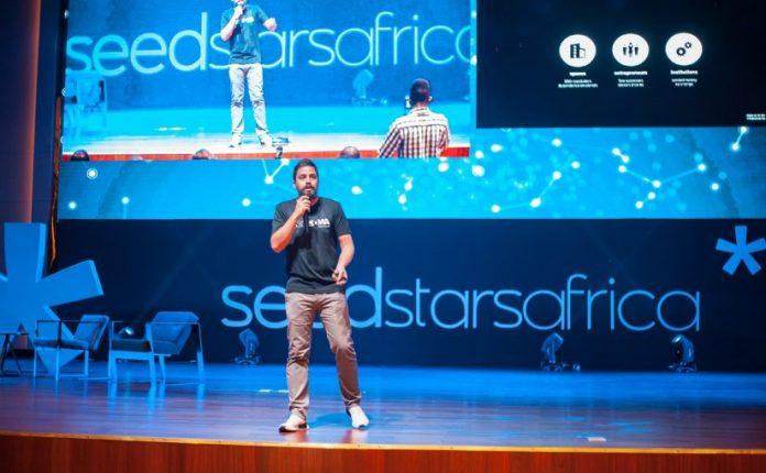 Seedstars Africa Ventures Challenge for Startups