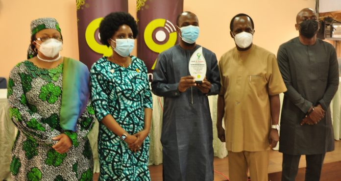 Health Minister Lauds 9mobile for Recognizing Frontline Health Workers