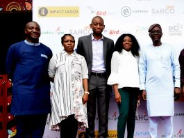 Eko Innovation Centre Partners Africa Agility To Train 10,000 Girls In Tech In Lagos