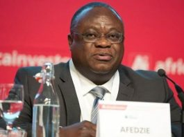 African Development Bank Group supports risk-based supervision for Ghanian capital markets