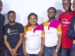 10 Nigerian Startups unveil Solutions at iNOVO Accelerator Programme