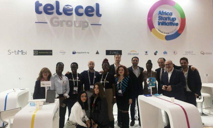 Telecel Group ASIP Accelerator selects Top 10 startups for 2021 Cohort