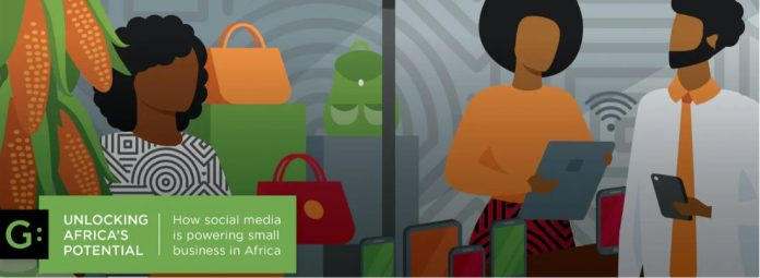 Social media adoption helps small and medium-sized businesses to power Africa's economic growth - Report