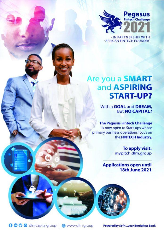 DLM Capital's Inaugural FinTech challenge for Nigerian start-ups