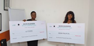 MSME Africa Celebrates 1st Anniversary, Organises Micro Business Pitch Contest in Partnership with Kiakia FX