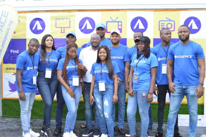 Adspace.Ng set to Rebrand the Face of Advertising in Nigeria