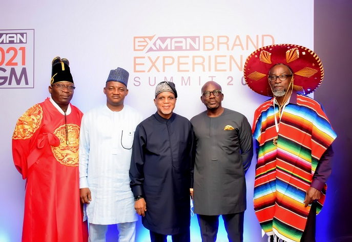 EXMAN Elects New Executives, Rewards Outstanding Agencies and Individuals