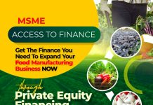 Call for Applications: Funding Opportunities for Food Manufacturing Business