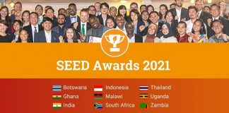 3 Entrepreneurs in South Africa, Ghana, and Uganda Beat over 1,000 Applicants to Win Prestigious SEED Awards