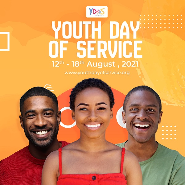 LEAP Africa Announces Youth Day of Service 2021