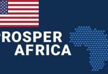 USAID Advances the Prosper Africa Build Together Campaign