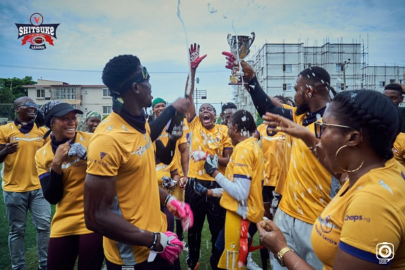 VBank continues dominance in sports development
