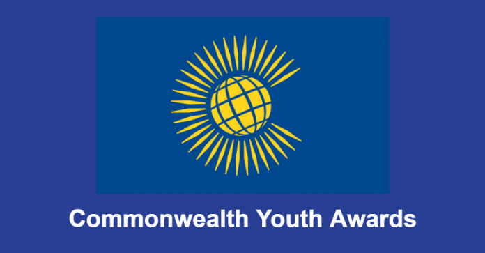Call for Nominations : Commonwealth Youth Awards for Excellence in Development Work