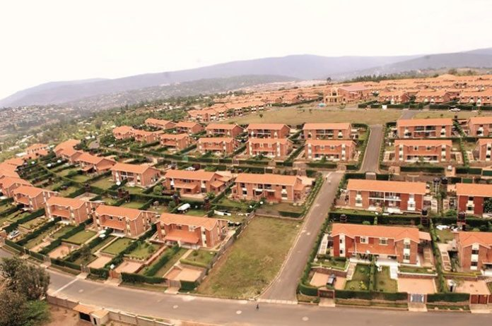 Over $800mn invested in Africa's New Real Estate Era