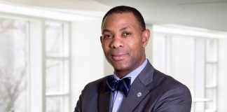 International Council for Small Business selects Winslow Sargeant as new Chair of the Board
