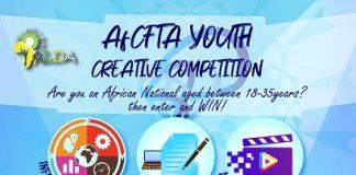YALDA AfCFTA Youth Creative Competition