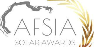 AFSIA Solar Awards 2021