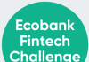 Call for Applications: Ecobank Group Launches 2021 edition of its Fintech Challenge ($37,000 in Prizes)