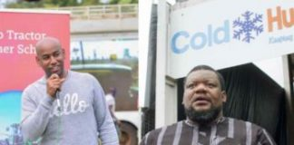 Founders of ColdHubs and Hello Tractor Emerge Winners of Inaugural AYuTe Africa Challenge; Win A combined $1.5 million in grants