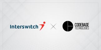 Interswitch Group partners Codebase Technologies to accelerate product innovation, enhance digital financial services offering across Africa