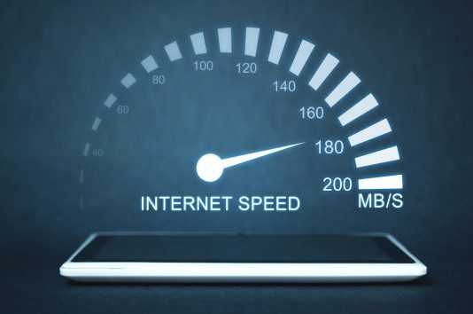 Nigeria Ranks 142nd in Global Internet Speed