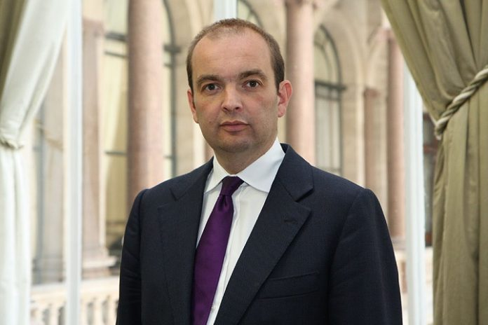 UK's Minister for Africa announces £250,000 to support Ghana