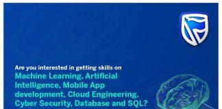 Stanbic IBTC Free Digital Skills Empowerment Program - DiSEP