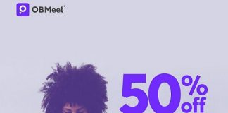 Verve Partners OBMEETto Give Cardholders 50% Discount