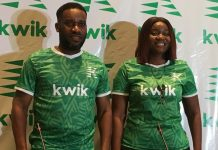 Kwik Delivery Unveils Jay Jay Okocha and Fehinty as Brand Ambassadors