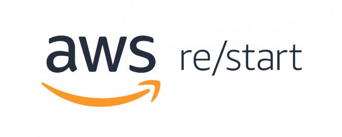 AWS re/Start skills development and training program