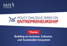 7th Annual FATE Foundation Policy Dialogue Series on Entrepreneurship Takes Place on November 11, 2021