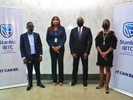 Stanbic IBTC Bank to reward customers with N30m cash prizes in its Reward4Saving Promo