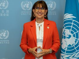 UN Awards World's Best Sustainable Funds, Launches Global Observatory for Sustainable Finance