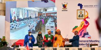 Shelter Afrique and Government of Cameroon to Establish a Housing Company