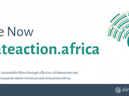 Cleanbuild.africa announces name change to Climateaction.africa